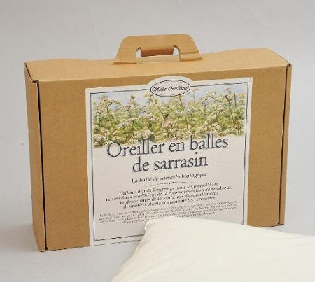 mille-oreillers