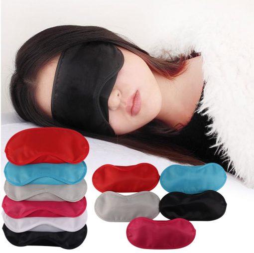 Masque de voyage pour dormir