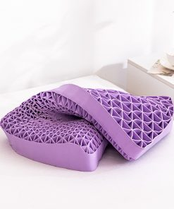 Oreiller cervical ergonomique et confortable